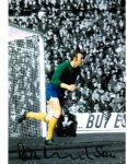 Bob Wilson, Football, Genuine Signed Autograph #3